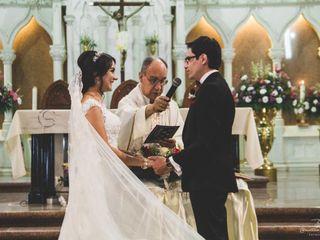 La boda de Pablo  y Rosy  3