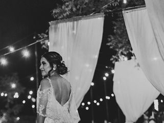 La boda de Sheyla  y Luis  2