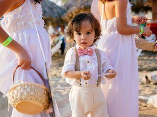 La boda de Andrea y Fermin 2