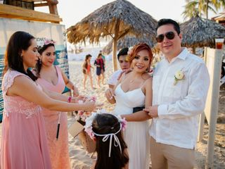 La boda de Andrea y Fermin 3
