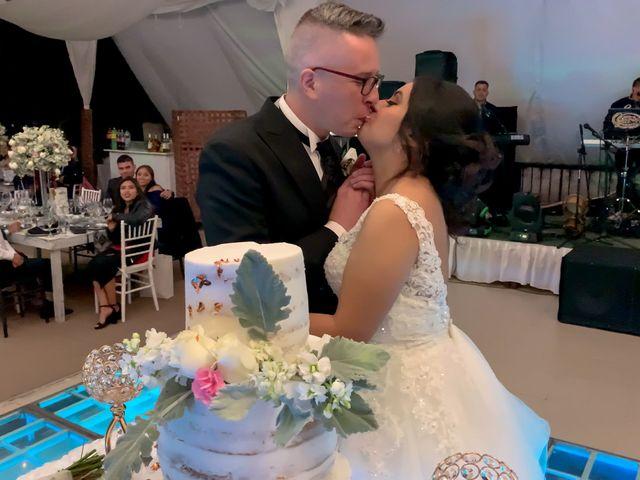 La boda de Miroslava y Ramon