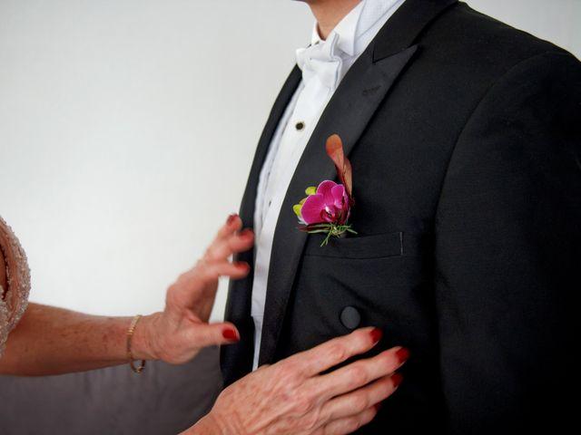 La boda de Daniel y Nayeli en Guadalajara, Jalisco 4