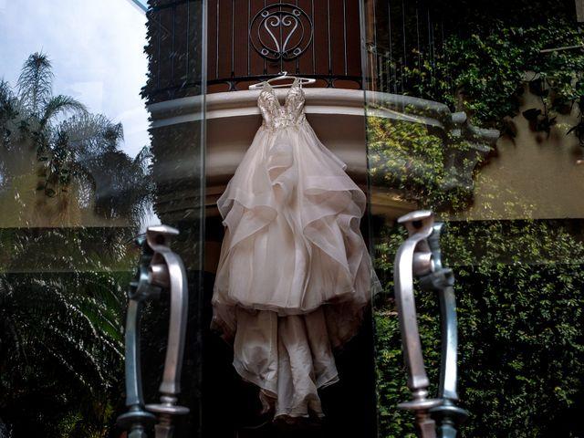 La boda de Daniel y Nayeli en Guadalajara, Jalisco 13