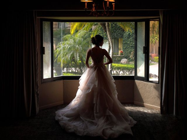 La boda de Daniel y Nayeli en Guadalajara, Jalisco 18