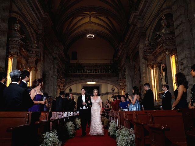 La boda de Daniel y Nayeli en Guadalajara, Jalisco 22