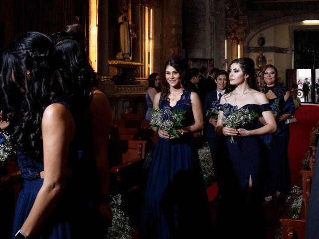 La boda de Daniel y Nayeli en Guadalajara, Jalisco 23