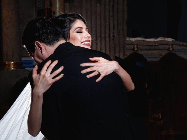 La boda de Daniel y Nayeli en Guadalajara, Jalisco 26