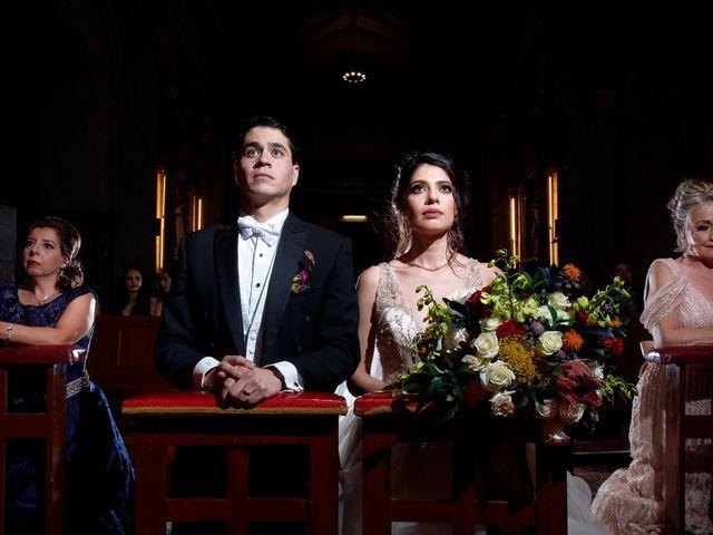 La boda de Daniel y Nayeli en Guadalajara, Jalisco 27