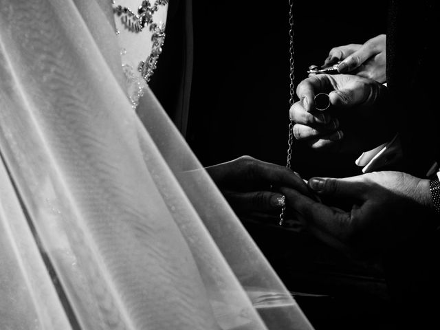 La boda de Daniel y Nayeli en Guadalajara, Jalisco 28