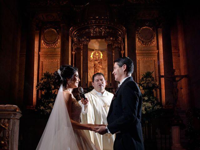 La boda de Daniel y Nayeli en Guadalajara, Jalisco 29