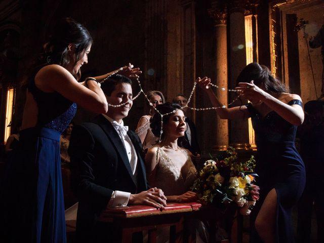 La boda de Daniel y Nayeli en Guadalajara, Jalisco 30