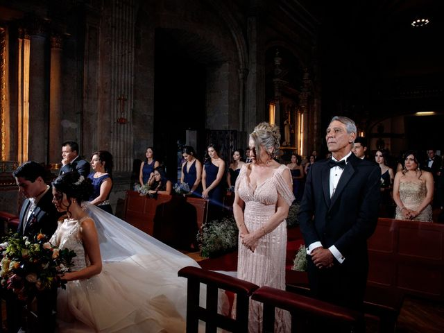 La boda de Daniel y Nayeli en Guadalajara, Jalisco 32