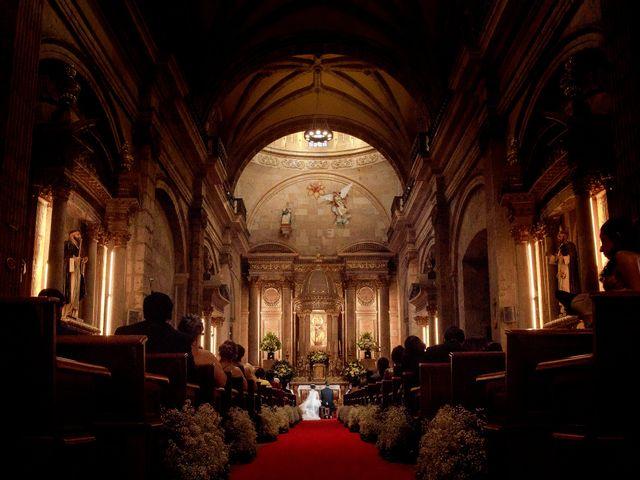 La boda de Daniel y Nayeli en Guadalajara, Jalisco 1