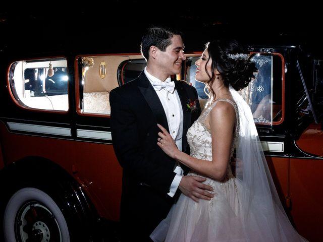 La boda de Daniel y Nayeli en Guadalajara, Jalisco 33