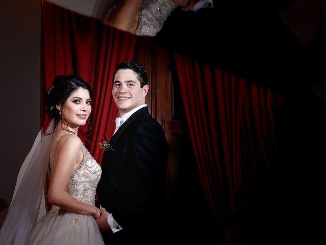 La boda de Daniel y Nayeli en Guadalajara, Jalisco 35