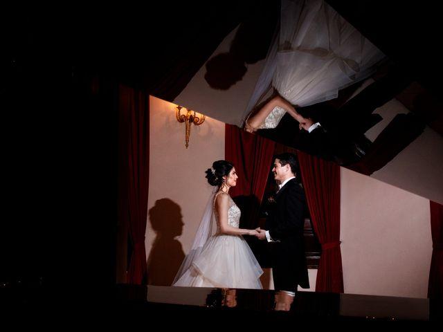 La boda de Daniel y Nayeli en Guadalajara, Jalisco 37