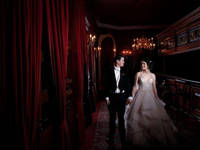 La boda de Daniel y Nayeli en Guadalajara, Jalisco 38