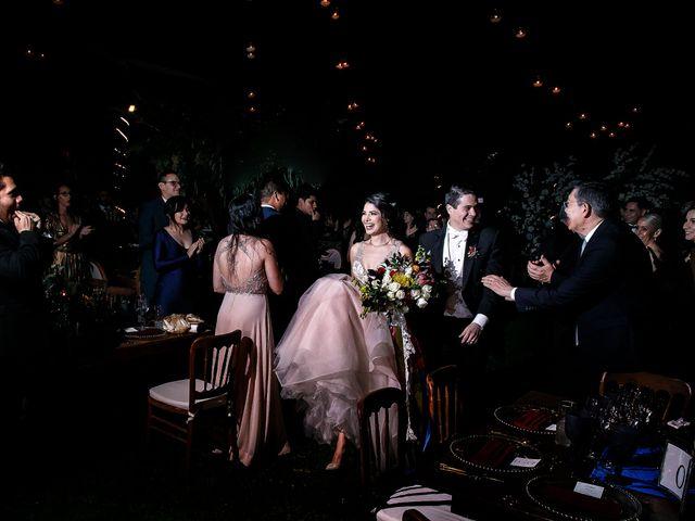 La boda de Daniel y Nayeli en Guadalajara, Jalisco 39