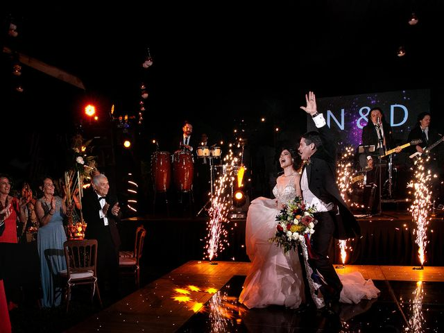 La boda de Daniel y Nayeli en Guadalajara, Jalisco 40