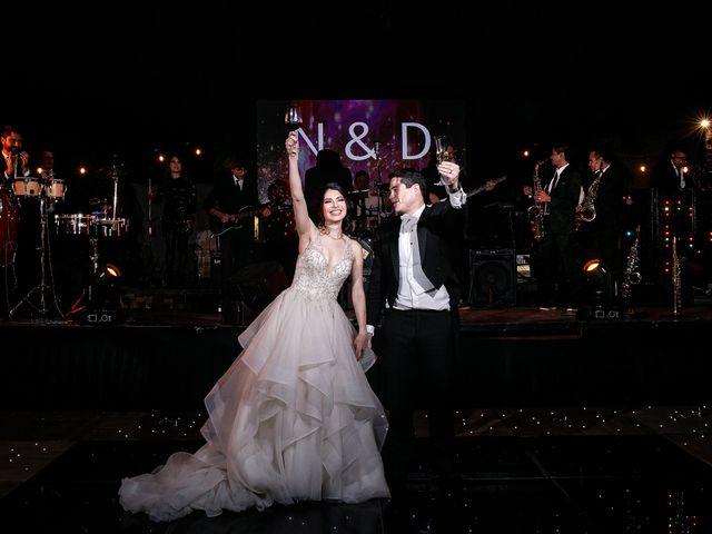 La boda de Daniel y Nayeli en Guadalajara, Jalisco 41