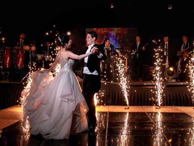La boda de Daniel y Nayeli en Guadalajara, Jalisco 43