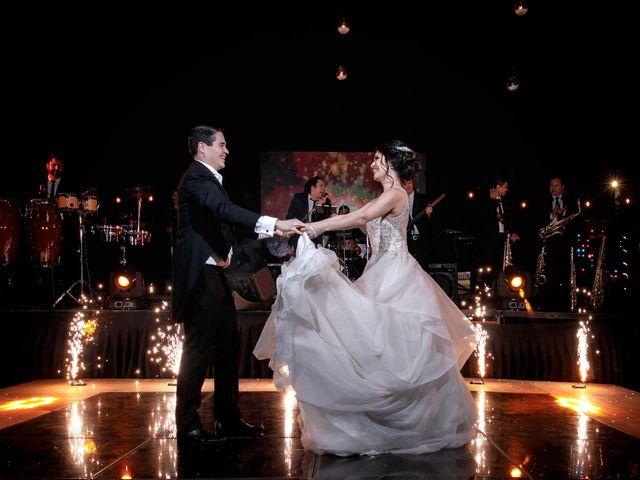La boda de Daniel y Nayeli en Guadalajara, Jalisco 44