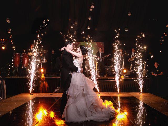 La boda de Daniel y Nayeli en Guadalajara, Jalisco 45