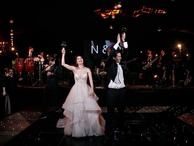 La boda de Daniel y Nayeli en Guadalajara, Jalisco 46