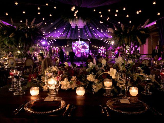 La boda de Daniel y Nayeli en Guadalajara, Jalisco 48