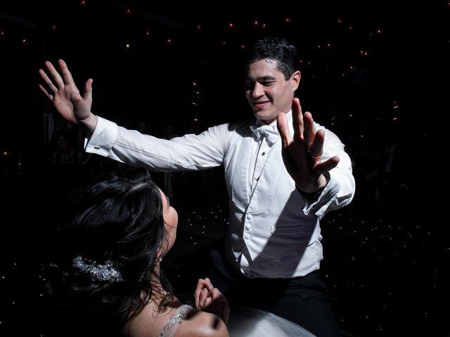 La boda de Daniel y Nayeli en Guadalajara, Jalisco 49