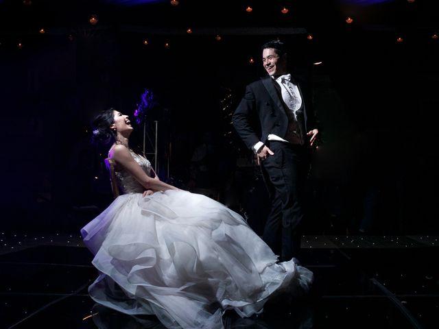 La boda de Daniel y Nayeli en Guadalajara, Jalisco 50