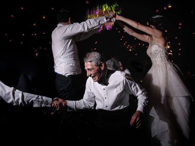 La boda de Daniel y Nayeli en Guadalajara, Jalisco 51