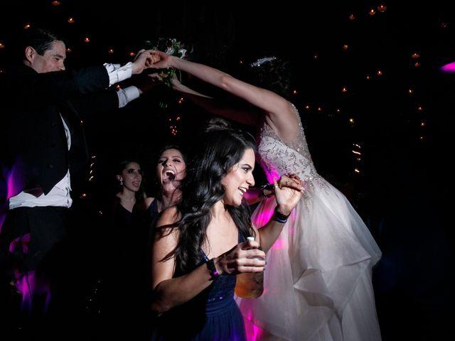 La boda de Daniel y Nayeli en Guadalajara, Jalisco 55