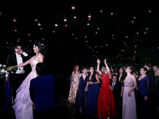 La boda de Daniel y Nayeli en Guadalajara, Jalisco 57