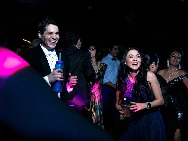 La boda de Daniel y Nayeli en Guadalajara, Jalisco 61