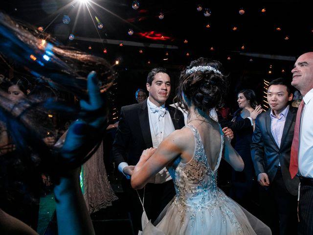 La boda de Daniel y Nayeli en Guadalajara, Jalisco 62