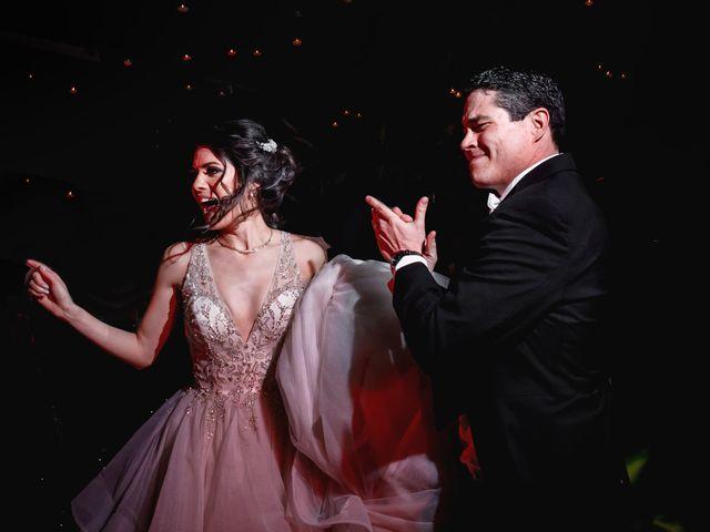 La boda de Daniel y Nayeli en Guadalajara, Jalisco 63
