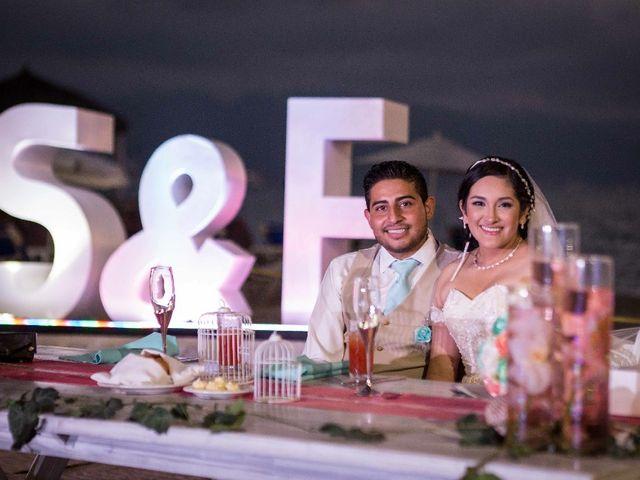 La boda de Sonia y Luis