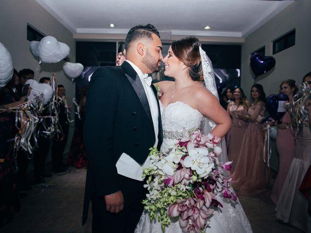 La boda de Paulina y Alejandro
