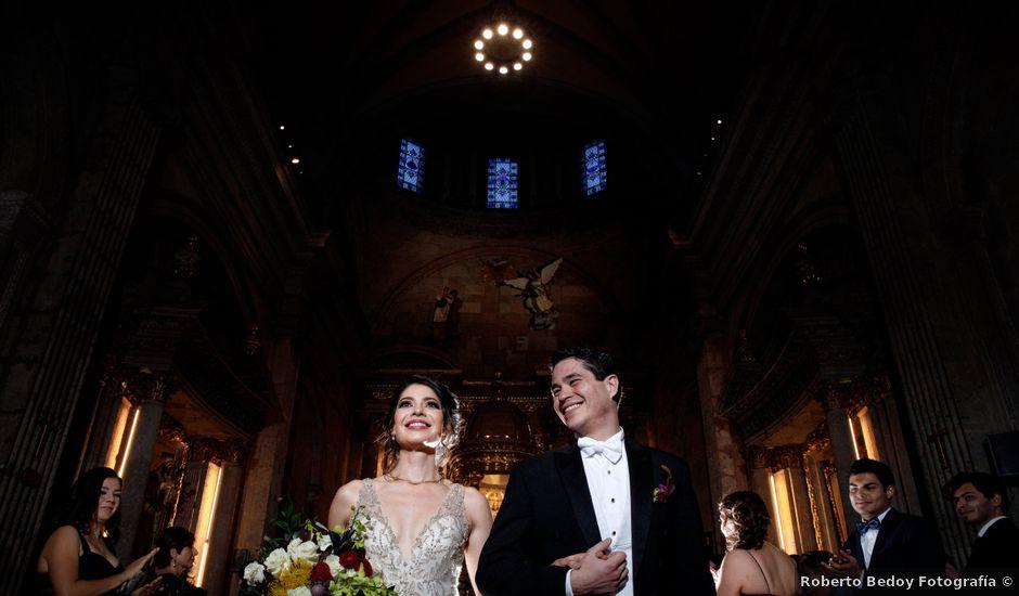 La boda de Daniel y Nayeli en Guadalajara, Jalisco