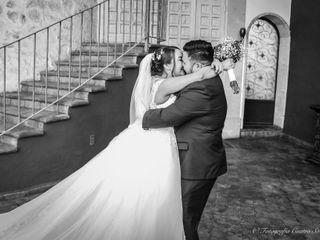 La boda de Ana Karen y Raymundo 2