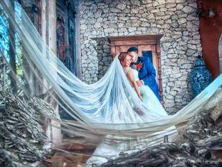 La boda de Ana Karen y Raymundo