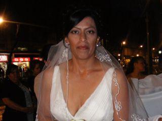 La boda de Erika y Ariel 2