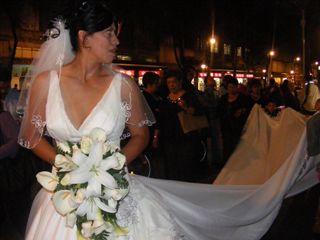 La boda de Erika y Ariel 3