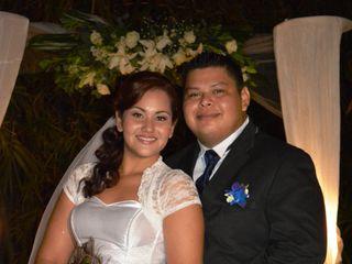 La boda de Rubi y Sergio 2