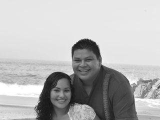 La boda de Rubi y Sergio 3