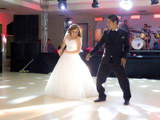 La boda de Yuri y Óscar
