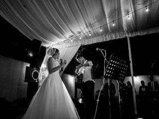 La boda de Pily y Erick 1