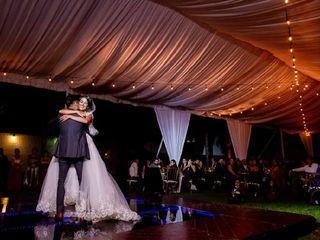 La boda de Pily y Erick 3