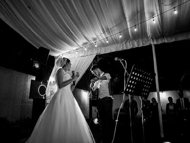 La boda de Erick y Pily en Zapopan, Jalisco 2